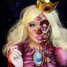 Zombie Princess Halloween Costume 216 Costumes Zombies Images Fx Makeup