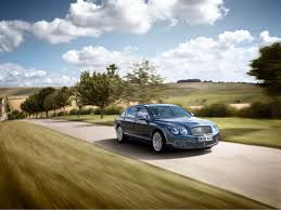 bentley silver wings concept new destinations for 2012 bentley continental flying spur