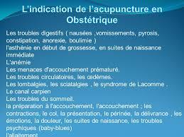 acupuncture grossesse si e acupuncture et grossesse ppt télécharger