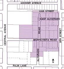 alvardo historic district homes for sale in phoenix arizona