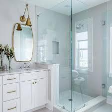 Bathroom Vanity Mirrors Ideas Brass Bath Vanity Mirrors Design Ideas