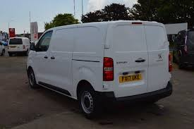 peugeot commercial 100 peugeot expert van used silver peugeot expert for sale