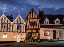 Crooked House History Heritage And Crooked Houses