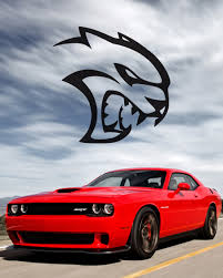 2015 dodge challenger srt hellcat 6 2 707 hp 6 speed 9 miles