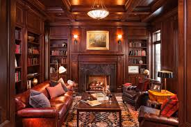download home library ideas adhome