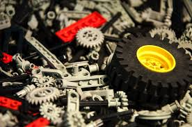 technic pieces technic pieces pile free stock photo by merelize on