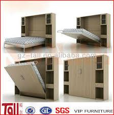 High Quality Modern Bedroom Furniture Hidden Bed Buy Hidden Bed - High quality bedroom furniture