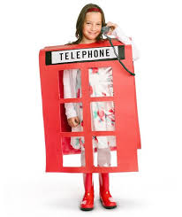 cool halloween costumes you can make using stuff around the house