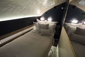 Private Plane Bedroom This 747 Private Jet Is A Palace In The Sky The Indians Africa