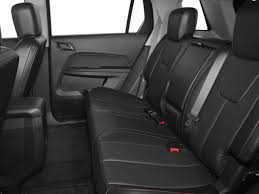 gmc terrain back seat pre owned 2015 gmc terrain awd 4dr slt w slt 1 sport utility in
