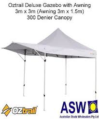 Oztrail Awning What Oztrail Gazebo Is Right For Me Ebay