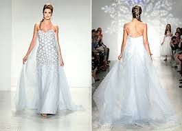 elsa wedding dress dress designer alfred angelo unveils elsa wedding dress from