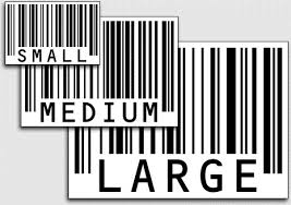 Barcode Designs For 15 Best Barcode Designs With Meanings Styles At