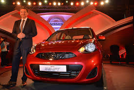 nissan micra price in nepal nissan marks five years of the micra in india with two new variants