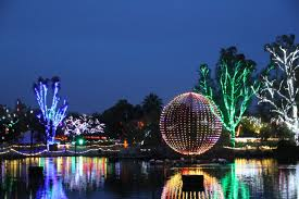 Zoo Lights Schedule by Celebrate Christmas In Phoenix And Scottsdale