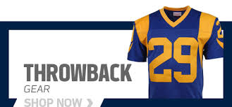 los angeles rams gear rams nike jerseys hats apparel