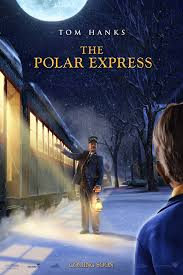 the polar express int l one sheets on behance