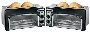 Best 2 Slice Toaster Best 2 Slice Toaster Hamilton Beach 22708 Mini Oven Review