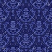 Purple Damask Wallpaper by Luxury Blue Floral Damask Wallpaper Royalty Free Cliparts Vectors