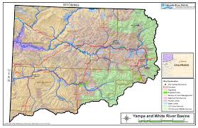 Canyon City Colorado Map by Colorado River Map With States