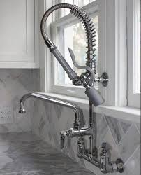 automatic kitchen faucets commercial kitchen faucets can be your kitchen decision ellecrafts