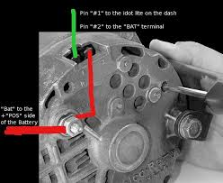 10si and 12si alternator wiring issue discovered archive el