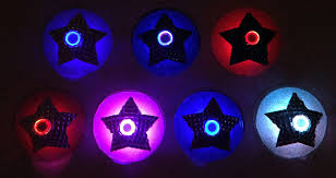 led light up pasties lightup led pasties