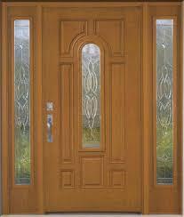 Plain Exterior Doors Quality Door Installation San Luis Obispo The Door