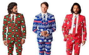 christmas suits festive jumpers are out the christmas suit has arrived telegraph