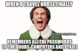 Third Shift Meme - 25 travel nursing memes that will definitely make you laugh