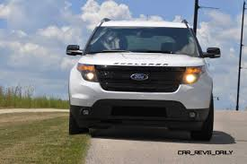 2013 Ford Explorer Sport Trac Ford Explorer Sport Photo Showcase And Animated Gif