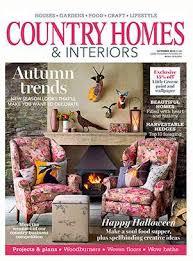 country home and interiors press carola