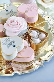 charbonnel et walker chocolate truffles wedding favour