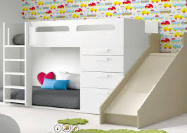 Bunk Bed Shelf Ikea Apartments Bunk Beds With Slide Ikea Home Design Ideas Bed And S
