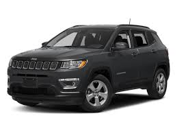 jeep crossover 2018 jeep compass price trims options specs photos reviews