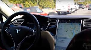 tesla network could bring radical change to the way we own cars