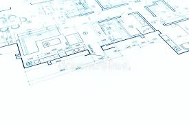 blueprint floor plan blueprint floor plan technical drawing construction background
