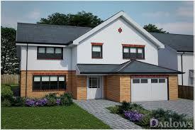 4 bedroom detached house the sandpiper clos afon 249 950