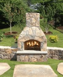 Discount Outdoor Fireplaces - fire pits stone and regular kits gas wood powered stonewood