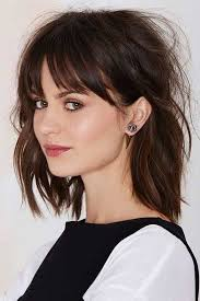 haircuts shorter in the front 69 gorgeous ways to make layered hair pop