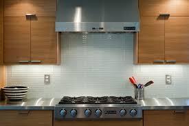 white glass subway tile kitchen backsplash kitchen bright white glass subway tile with lighting mode and