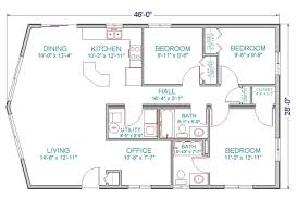 Floor Plans Ranch Modular Ranch Home Floor Plans Ranch Modular Home Floor Plans