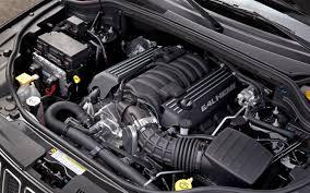jeep srt8 motor 2012 jeep grand srt8 test motor trend