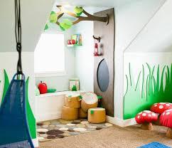 jeux de chambre à décorer comment decorer une chambre d enfant 13 d233co de salle de jeux
