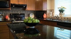 granite countertop standard kitchen base cabinet depth the