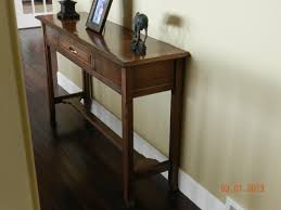 Hallway Table With Drawers Fabulous Hall Table With Shelf With Hallway Table With Drawers