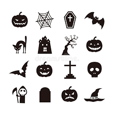 halloween clipart black and white halloween black and white happy halloween clip art black and