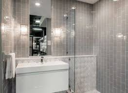 stunning subway tile bathroom ideas on small home decoration ideas