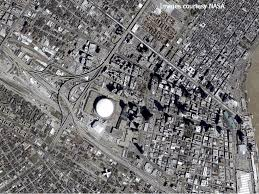 New Orleans Katrina Flood Map by Understanding Katrina