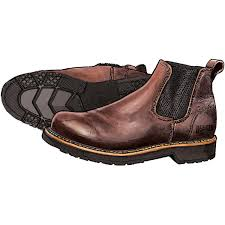 womens work boots qld s australian style slip on work boots duluth trading